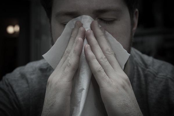 Juicing For Allergies