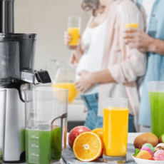 These Are The 7 Best Masticating Juicers Of 2018