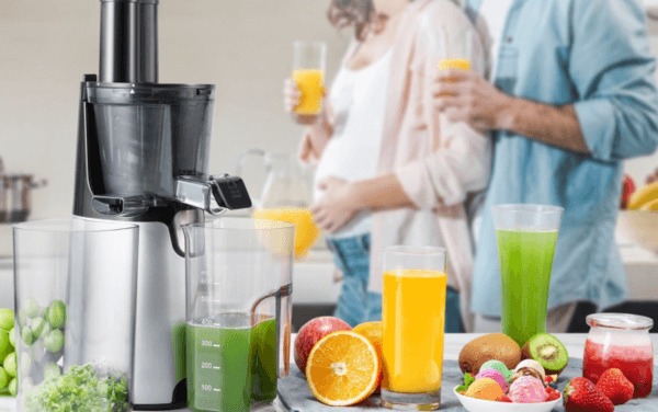 Best Masticating Juicer Of 2018 Feature