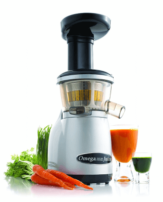 Best Masticating Juicer 2018 Omega VRT350