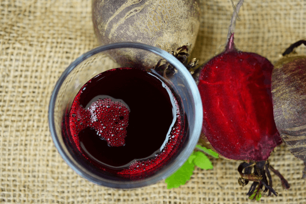 What are the Beetroot Juice Side Effects