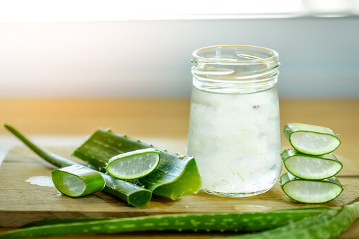 How Much Aloe Vera Juice to Drink Daily?