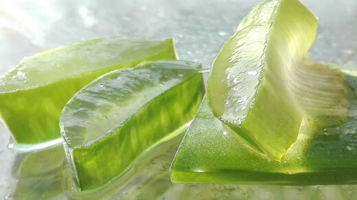 Uses for drinking aloe vera juice daily